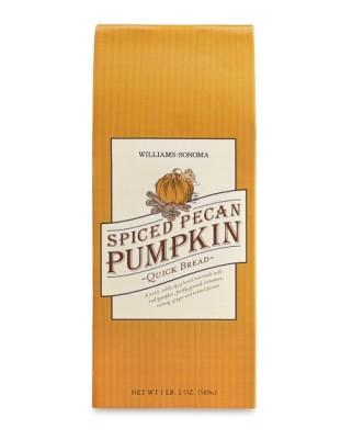 pumpkinspicebread