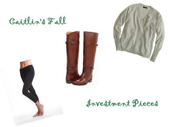 FallInvestment